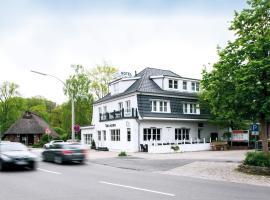 Hotel du Nord, Hamburgo