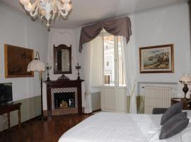 A Casa di Teresa, Trecchina