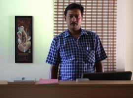 Pragati Service Apartment, Chennai