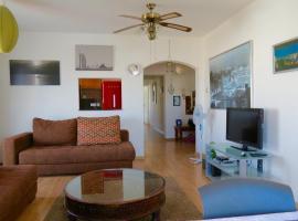 Vizantium Penthouse Apartment