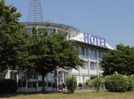 Hotel Schwanau garni, Schwanau