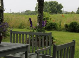 First Green Bed and Breakfast, Galway