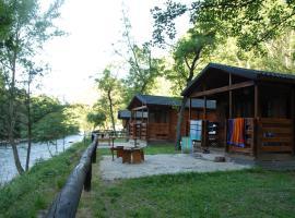 Camping Noguera Pallaresa, Sort