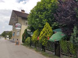 Gasthaus Krone, Koblach