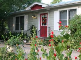 Onion Creek Cottage