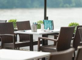 Rheinterrassen Hotel Café Restaurant, Widdig