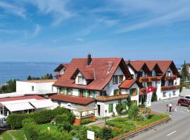BEST WESTERN Hotel Rebstock, Rorschacherberg
