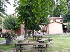 Il Giardino di Daniel Spoerri, Seggiano