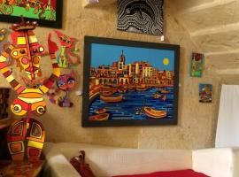 Il-Forn Art Gallery & Host, Birgu