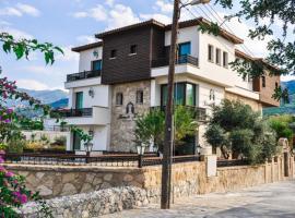 Kemerli Konak Boutique Hotel, Kyrenia