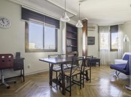 Welcome Apartments Gran Via, Madrid