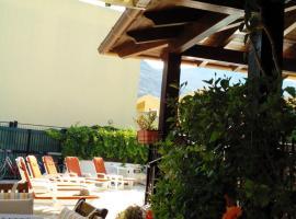 Villa Consuelo, Pizzolungo
