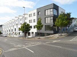 Milligan Court Apartments