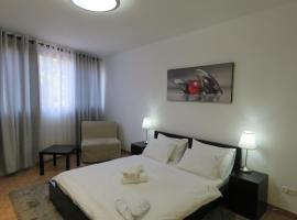 Star Apartments - Petah Tiqwa, Petaẖ Tiqwa