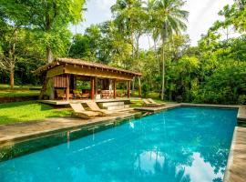 The River House by Asia Leisure, Balapitiya