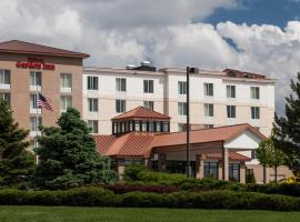 Hilton Garden Inn Denver/Highlands Ranch, Highlands Ranch