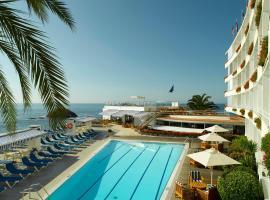 Premier Gran Hotel Reymar & Spa Superior, Tossa de Mar