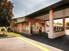 Best Western Paradise Inn & Resort, Fillmore