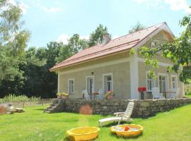 Holiday Home Borovice, Milíře