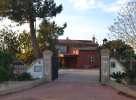 Holiday Home Chalet De Antonio, Alzira