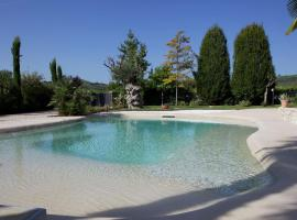 Holiday Home Villa Scaligera Quattro