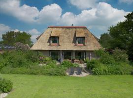 Holiday Home Alkmaars Buitenhuis, Oterleek