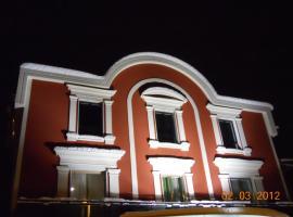 Hotel Val Di Sangro, Perano