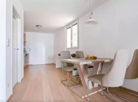 cosy apartment in the Viennese Gasometer