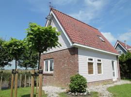 Holiday Home Romantisch Schardam, Schardam
