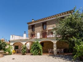 Casa Joan de Fontsagrada, Gabet
