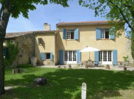 Villa Domaine Du Vignoble, Buisson