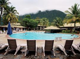 Damai Beach Resort, Santubong