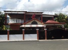 Guest-House Jarabacoa, Jarabacoa
