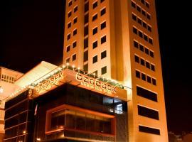 Özgöbek Rönesans Hotel De Luxe, Usak