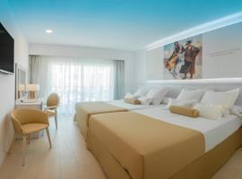 Villa Luz Family Gourmet & All Exclusive Hotel, Gandía
