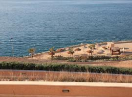 Samarah Dead Sea Apartments, Sowayma
