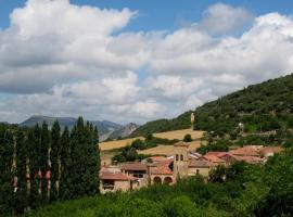 Casa Rural Dondevilla, Ahedo del Butrón