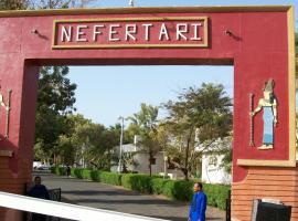 Nefertari Hotel Abu Simble, Abu Simbel