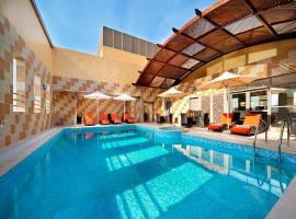 Swiss Hotel Corniche, Abu Dhabi