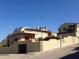 Can Municoy, Castelló d'Empúries