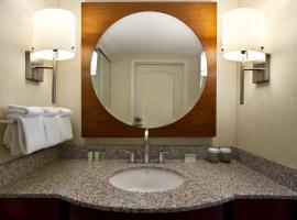 巴爾的摩希爾頓惠庭套房酒店