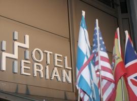 Hotel Herian, Parsdorfas
