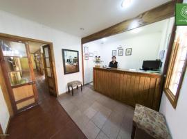 Hostal Wincayaren, Linares