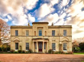 Backwell House, Bristol