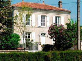 Maison Du Puits, Surgères