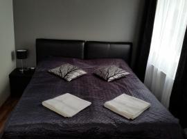 Stylish Apartment, Selfoss