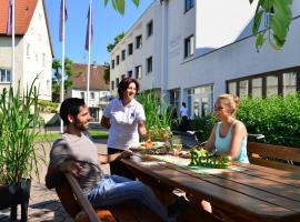 Lobinger Hotel Weisses Ross, Langenau