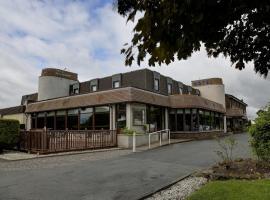Best Western Glasgow Livingston Hilcroft Hotel, Livingston, Whitburn