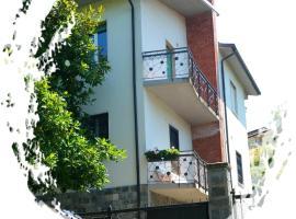 Appartamento Francesca, Casteggio
