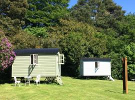 Blackstairs Eco Trails, Killedmond